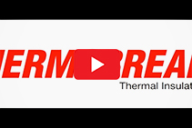 Thermobreak Industrial Thermal Insulation from Sekisui