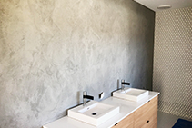 Interior & Exterior Textured Wall Finishes by Unitex