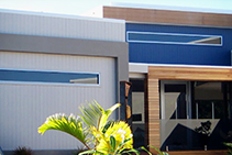 BGC - DURAGROOVE Cladding Available from Hazelwood & Hill