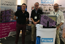 Passive Fire Protection Experts at DesignBUILD - Promat