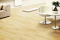 Luxury Modular Vinyl Plank Flooring from Sherwood Enterprises