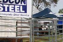 Rural Steel Supply Sydney from Edcon Steel