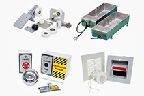 Commercial Cold Storage Hardware from CRH Australia