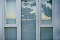 Eco-Friendly Double Glazed Doors from Wilkins Windows