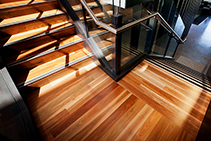 Hardwood Timber Flooring for Specifiers from efp