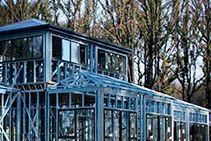 Steel Framed Construction in Bushfire Prone Areas by NASH