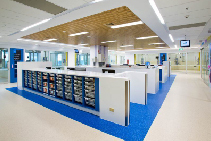 Acoustic Solutions for Patient Care Areas from Atkar