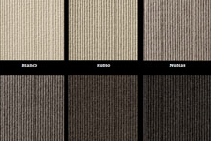 Natural Undyed Alpaca Carpets from Velieris