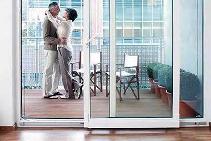 Top Three Benefits of Durable uPVC Entrance Doors by Wilkins Windows