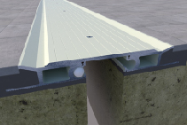 Why Choose the Flexo CH Robust Floor Expansion Joint from Unison Joints?