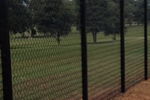 Australian Security Fencing