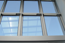 Automatic Smoke Ventilation Systems from Unique Window Services