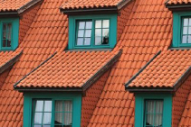 Durapoint Acrylic Roof Tile Pointing Compound from JPS Coatings