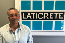 Tiling Project Experts - New Technical Sales Rep for LATICRETE