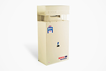 Efficient Continuous-flow Hot Water Technology by Bosch