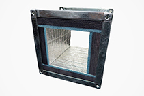 Dual-purpose Composite Duct Insulation New from Sekisui