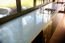 Marble Commercial Countertops from YX Marble