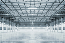 Seamless Industrial Resin-based Flooring from Durable Floors