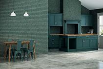Timber Kitchen Polyurethane Coatings from Mirotone