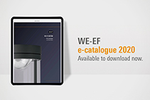 Exterior Lighting Technology - 2020 Catalogue by WE-EF