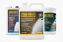 World-leading Sealers & Cleaners Now Known as STAIN-PROOF®