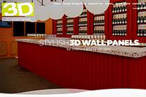 3D Wall Panels New Website