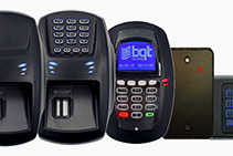 BQT Commercial Security Products at CSM