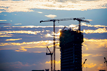 Sustainable EPS Building Blocks for Responsible Construction
