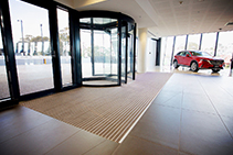 High-Performance Entryway Matting for Mazda from Birrus