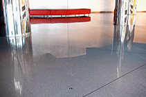 Seamless Commercial Flooring Systems from Durable Floors