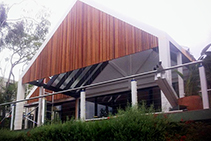Spotted Gum Battens Available from Hazelwood & Hill