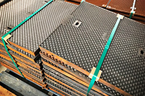 Australian Made Manhole Covers & Grates from EJ