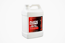 BRILLIANIZE® Anti-static Plastic Cleaner from ATA