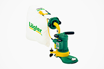 Edge & Stair Sanding Machines - The Flip by Lagler