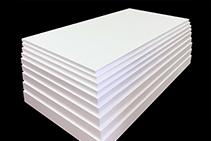 Polystyrene Foam Blocks for Cool Rooms by Foamex