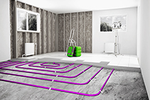 Long-term Benefits of Hydronic Underfloor Heating by Devex Systems