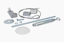 Kwik-Loc Insulated Panel Suspension System from CRH Australia