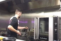 Fire-Resistant Panel Boards for Kitchen Walls: Firemaster 550 from Bellis