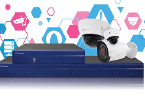 Integra™ Business Security Camera Bundle Packages from CSM