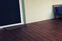 Timber Decking Without the Maintenance from UBIQ