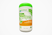Microfiber Wet Wipes - Bio Wipes from Bio Natural Solutions