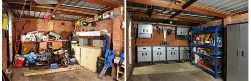 DSG Home Storage Solutions