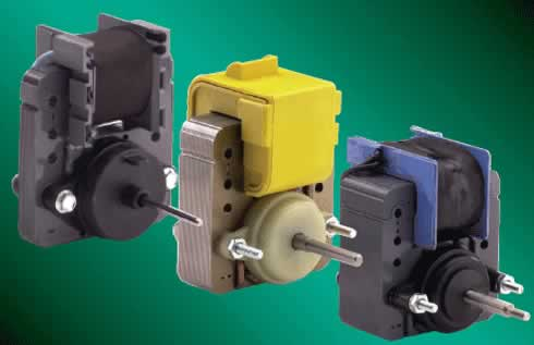 Fasco Asia Pacific speciality electric motors and blowers