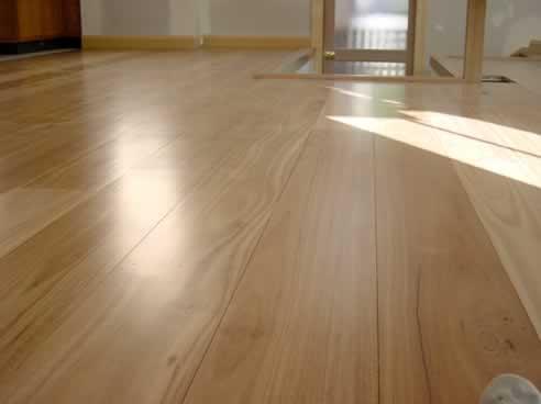 Synteko Waterbase Best Hardwood Floor Finish