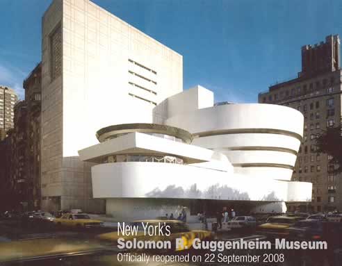 mapei green technical repairs for solomon r guggenheim museum new york. Black Bedroom Furniture Sets. Home Design Ideas