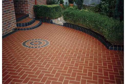 Spray On Paving Coatings From Concrete Resurfacing Systems