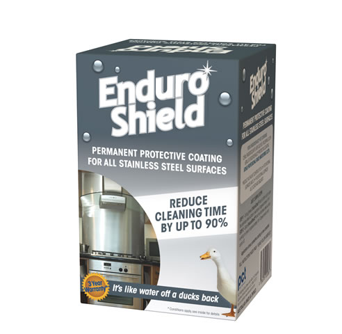 Non Stick Stainless Steel Solutions From Enduroshield