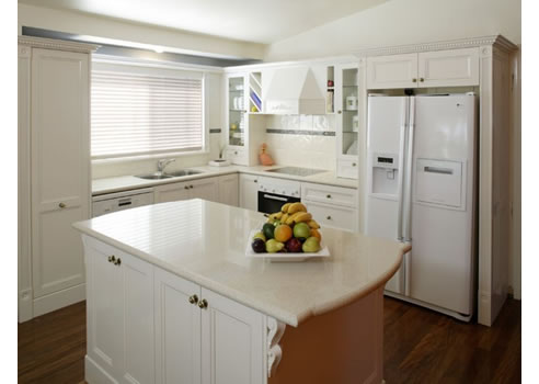 Kitchen Designs Melbourne From Tl Cabinets