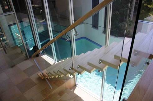 Contemporary Staircases Arden Architectural Stairs