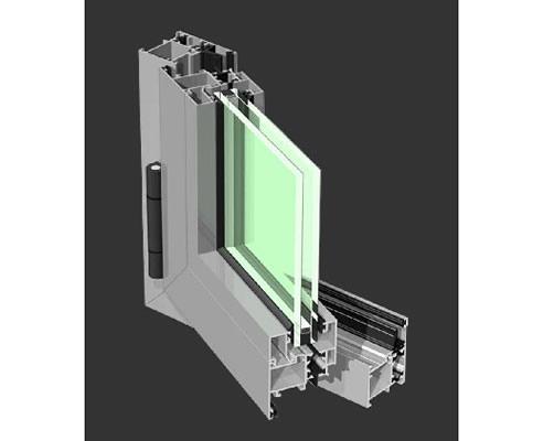 Thermal Break Aluminium Windows Amp Doors European Window